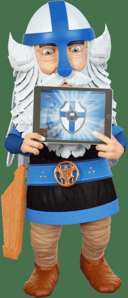 char-tablet